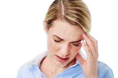 Иные причины головной боли