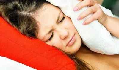 Основные причины, почему каждый вечер болит голова