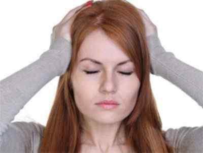 Физиологические причины появления боли в голове