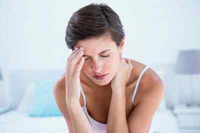 Осложнения при мигрени
