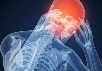 Цефалгии при сосудистых заболеваниях мозга