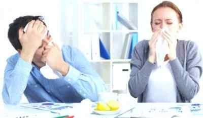 Какие профилактические меры следует предпринимать в сезон гриппа