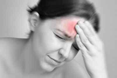 Как различить мигрень и другие типы цефалгии