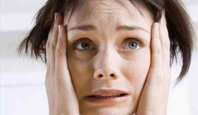 Ненавижу себя или еще одна причина для головных болей