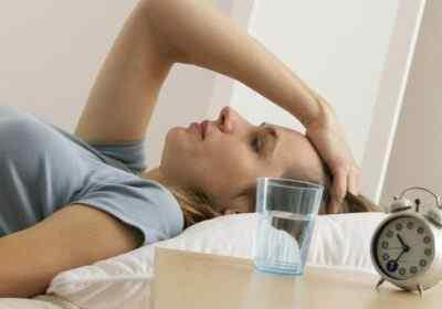 Какие симптомы требуют обращения внимания