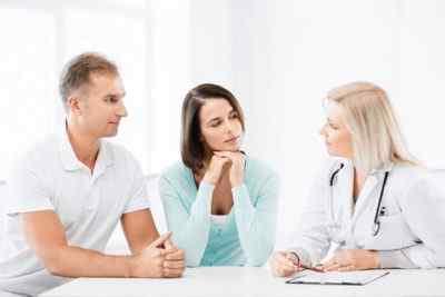 Когда следует посетить врача