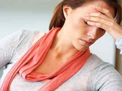 Проблемы с шейным отделом позвоночника
