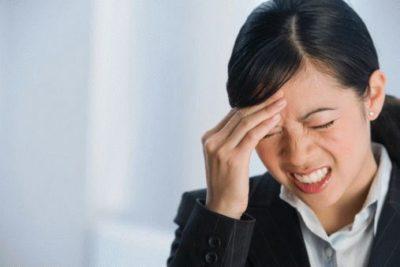 Почему третий день боли голова основные причины
