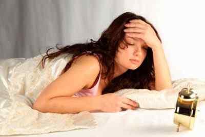 Голова часто болит по утрам (утром, непосредственно, после сна), в течение дня, вечером