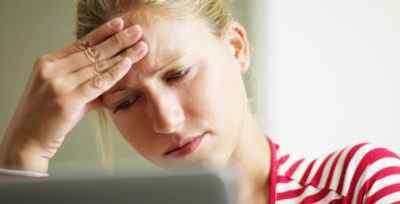 Какая часть головы и когда болит или Наиболее распространённые причины головной боли