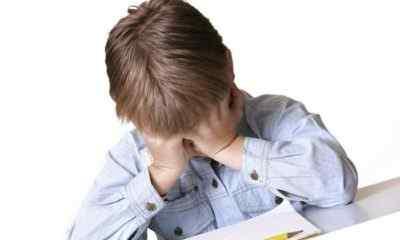 В чем особенность мигрени у детей