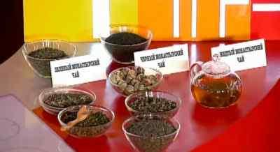 Польза черного и зеленого сорта