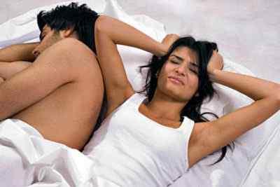 Этиология – почему возникает сексуальная цефалгия