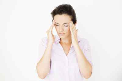 4 типа головной боли
