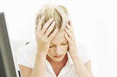 Кружиться голова от запахов и препаратов. Что делать