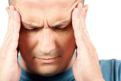 Почему болит голова при ВСД