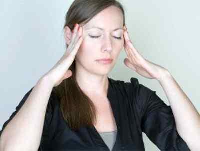 Зрительная видимость и поэтапное развитие мигрени