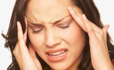 Другие вторичные головные боли