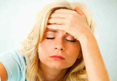 Что вызывает болевые ощущения