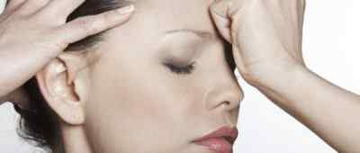 Типы головной боли и методы их определения