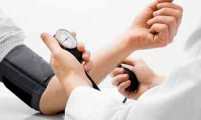 Артериальное давление – причина проблемы