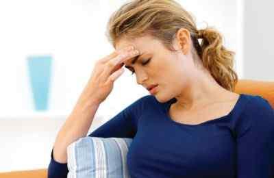 Как долго продолжается приступ мигрени