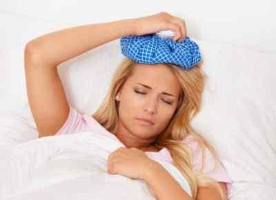 Как избавиться от головной боли, простые советы