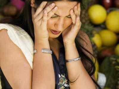 Какие именно патологии желчного пузыря связаны с головной болью