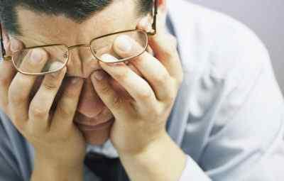 Мигрень и зрение. Есть ли взаимосвязь