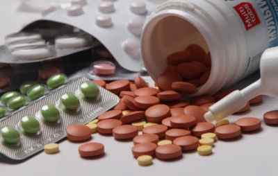 А как же гомеопатические препараты