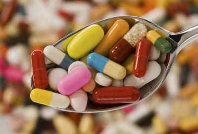Избавление медикаментами