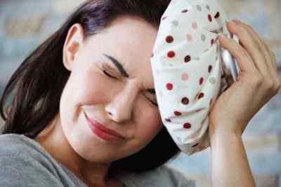 Профилактические меры по недопустимости возникновения головной боли