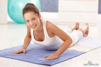Лечение мигрени посредством лечебной гимнастики