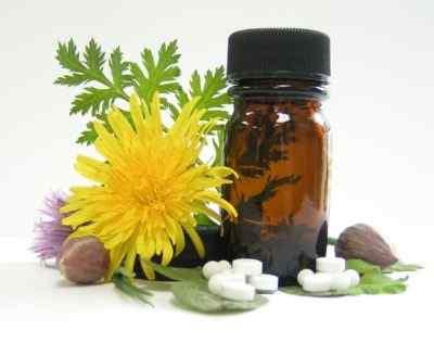 Гомеопатический подход при головной боли
