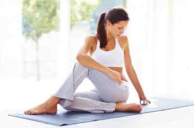Йога при мигрени