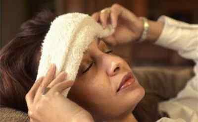 Не стандартные способы лечения головной боли