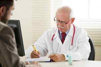 Когда требуется экстренная помощь врача