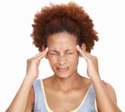 Почему часто болит голова в области висков