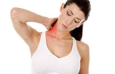 Остеохондроз шеи и артериит сосудов