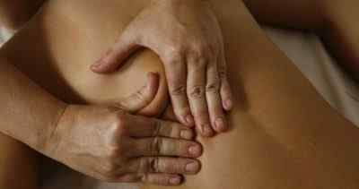 Акупрессура – метод скорой помощи при мигрени и боли от шейного отдела позвоночника